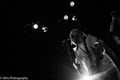 Venerea @ Sbäm Fest 2 (Andreas Wörister) Tags: concertphotography concert konzert subtext donots nofunatall propagandhi turbobier schlachthof wels stockkampf venerea astpai