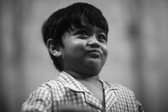 POWER POUT (N A Y E E M) Tags: umar kalam son portrait midnight availablelight indoors home rabiarahmanlane chittagong bangladesh waistlevel uma lulu