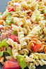 pasta salad (brancatoscatering) Tags: pastasalad pasta salad dish food healthyfood healthy vegetables ingredient tuna tomato green lettuce fresh freshness romaine leaves ham turkey turkeyham nutrition nutritious diet meal tasty restaurant buffet plate colddish cold summercuisine summer summertime menu course bar antioxidant cooking cookery recipe eating refreshing vitamin colorful gourmet culinary gastronomy cuisine vertical brancatos express catering