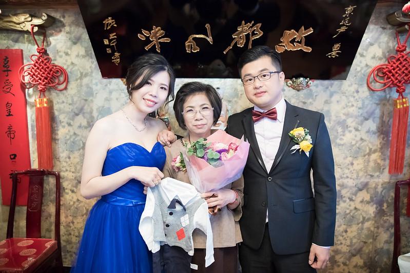 婚禮攝影 [ 宗德❤怡君 ] 結婚之囍@台北京兆尹婚宴會館