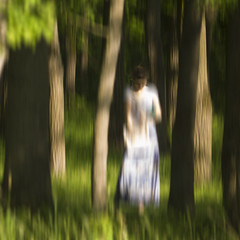 forest impression (old&timer) Tags: fake icm filtereffect movement blur song4u oldtimer imagery digitalart laszlolocsei