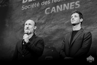 Gaspard Ulliel, Guillaume Nicloux