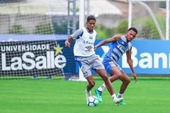 Treino Gremio (Grêmio Oficial) Tags: libertadores conmebollibertadoresbridgestone equipe esporte esportedeacao estadio futebol gremio temporada2018