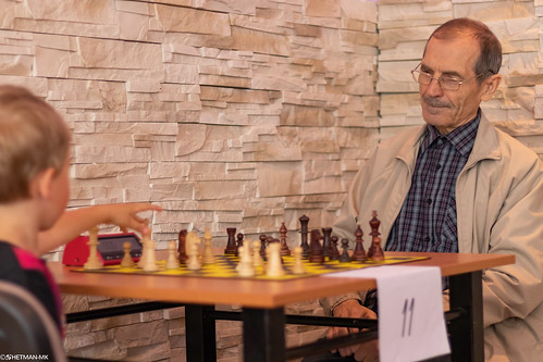 Grand Prix Spółdzielni Mieszkaniowej V Turniej-29