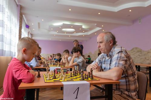 Grand Prix Spółdzielni Mieszkaniowej V Turniej-71