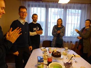 14.01.2017 – Wspolne kolędowanie diakonii ewangelizacji