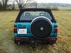 Opel Frontera Cabriolet Verdeck 1991 - 1998