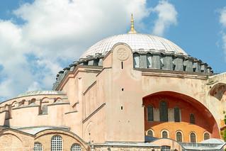 Aya Sofia / Hagia Sophia
