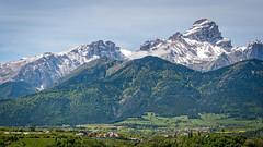Grande Tête de l'Obiou (2789m) Isère - France (pascal548) Tags: