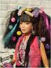 Kawaii girl (Mary (Mária)) Tags: barbie mattel fashion fever fashionfever doll hellokitty kitty hello kawaii style teddy japan az challenge colorful dollphotography dollphotographer dollcollector handmade miniatures diorama toys lollipop marykorcek