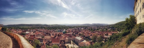 Rudolstädter Panorama