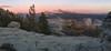Clark Range, Yosemite N.P. (BobCarney) Tags: yosemite springtime sunset
