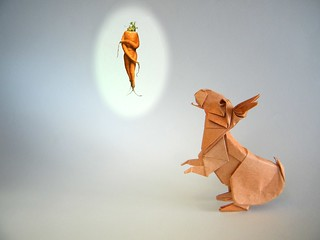 Rabbit - Ronald Koh