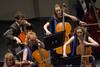 Intercambio EUYO y OJS (marinbru) Tags: euyo ojs orquesta orquestajuvenildelsodre unión europea teatro solis montevideo uruguay