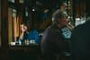 Viviana en el Café de García, en Villa Devoto. (Adolfo Rozenfeld) Tags: bokeh portrait villadevoto canon5014ltm café dof cafédegarcía luznatural buenosaires japanesesummilux woman retrato vintagelens naturallight manuallens bar mujer cinematic