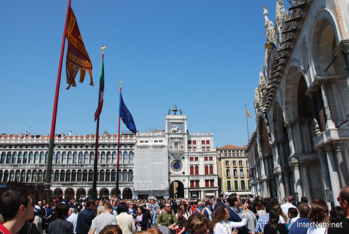 Венеція Собор Св.Марка InterNetri Italy 27