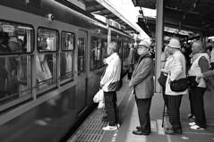 All The Time (Jesús Simeón) Tags: japón kamakura blackandwhite blackwhite monochome streetphotography japan