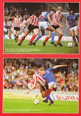 Ipswich Town vs Middlesbrough - 1982 - Page 15 (The Sky Strikers) Tags: ipswich town middlesbrough portman road football league division one official match day magazine 35p