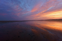 lowtidesunsetmay17 (James Kind / Andrew James) Tags: provincetown capecod lowtide