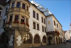 Hofbräuhaus (Múnich, Alemania, 19-7-2016) (Juanje Orío) Tags: 2016 múnich alemania germany deutschland münchen europa europe baviera