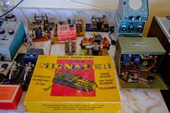 DSCF4281.jpg (RHMImages) Tags: morsecode xt2 radios benicia box bug fuji key historic sign restoration fujifilm hamradio