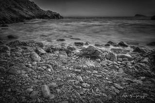 (206/18) El mar BN