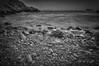 (206/18) El mar BN (Pablo Arias) Tags: pabloarias photoshop photomatix capturenxd españa cielo nubes mar agua mediterráneo bn blancoynegro monocromático paisaje playa roca benidorm calatiximo alicante