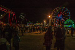 NC State Fair 2018 (79) (tommaync) Tags: ncstatefair2017 nc northcarolina statefair 2017 october nikon d40 raleigh rides