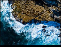 180204-0157-MAVICP.JPG (hopeless128) Tags: australia shoreline bondi sydney coast 2018 sea tamarama newsouthwales au