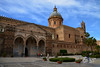 Palermo - Italy (Biagio ( Ricordi )) Tags: palermo sicily italy cattedrale duomo chiesa piazza nuvole