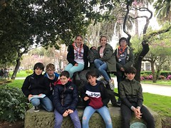 """Encuentro zonal Coruña 2018 • <a style=""""font-size:0.8em;"""" href=""""http://www.flickr.com/photos/128738501@N07/41585419442/"""" target=""""_blank"""">View on Flickr</a>"""