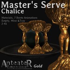 Masters_Serve_Chalice_AD_A (Plurabelle Laszlo of Bliensen + MaiTai) Tags: fantasyfaire gor chalice cup homedecor gorean fantasy roleplay vintage antique wine goblet