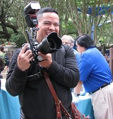 Photographer (snap713) Tags: photographer houstonzoo