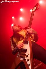 Honeymoon Disease (Joe Herrero) Tags: honeymoon disease madrid concierto concert live music guitar gibson rock bolo gig