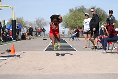 Southern Arizona Championships 2018 258 (Az Skies Photography) Tags: long jump girls longjump girlslongjump jumping jumper field event fieldevent southern arizona championship southernarizonachampionship 2018southernarizonachampionship track meet trackmeet trackandfield trackfield run runner runners running race racer racers racing athlete athletes action sports sportsphotography canon eos 80d canoneos80d eos80d canon80d high school highschool highschooltrack highschooltrackmeet highschoolathletes az maranaaz mountainviewhighschool april 21 2018 april212018 42118 4212018 mountainview maranamountainviewhighschool