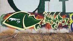 Nick... (colourourcity) Tags: streetart streetartnow streetartaustralia graffiti melbourne burncity awesome colourourcity nofilters burners letters awesone original nick rca