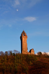 Wallace Monument (Laura.Kerr) Tags: wallacemonument scotland stirling