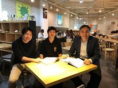 Double Degree Program in Korea
