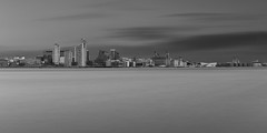 Liverpool (mg photography2) Tags: liverpool merseyside hitech 13stop filter nd longexposure city cityscape england uk urban mersey river