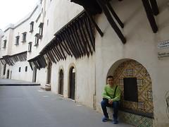 Palais des Rais, Algiers (John S Y Lee) Tags: algeria algiers palais rais