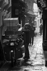 Zhujiajiao Water Town (virtualwayfarer) Tags: shanghai shanghaishi china cn ancientvillage historicvillage oldcity watertown watervillage watercity canals exploring chinese chinesetourism tourism tour zhujiajiaowatertown zhujiajiao winter cold yangtzeriver alexberger travelphotography sonyalpha a7rii travelphotographer