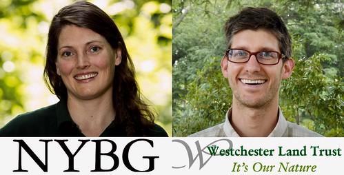 Jessica Arcate Schuler and Tate Bushel