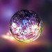 Orb of Spring by Simon Hadleigh-Sparks