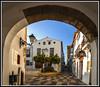 Paseando por Altea (edomingo) Tags: edomingo olympuse520 altea alicante costablanca arquitectura sigma1020