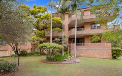 17/49-53 ALBERT ROAD, Strathfield NSW