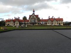 Seen in Rotorua (VJ Photos) Tags: hardison newzealand rotorua governmenthouse