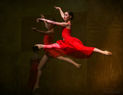 Soka University International Festival 2018 3 (Marcie Gonzalez) Tags: ballet composite red spotlight soka university america southern california socal mission viejo orange county oc north us usa dance dancing dancer dancers festival international cultural stage performance arts canon photography photograph movement motion culture 2018