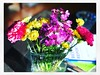 Remaining birthday flowers. #Takoma #dc #dclife #washingtondc #iphone #iPhonemacro #macro  #flower #flowersofinstagram (Kindle Girl) Tags: iphone takoma dc dclife washingtondc iphonemacro macro flower flowersofinstagram