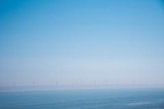 Calvary (Stray Toaster) Tags: wintertononsea winterton norfolk coast beach wind turbine