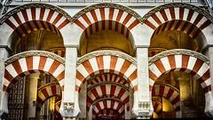 ¿Adivina dónde estoy? (j૯αท ʍ૮ℓαท૯) Tags: mezquita cordoba spain arch architecture old culture ciudad andalucia andalousie